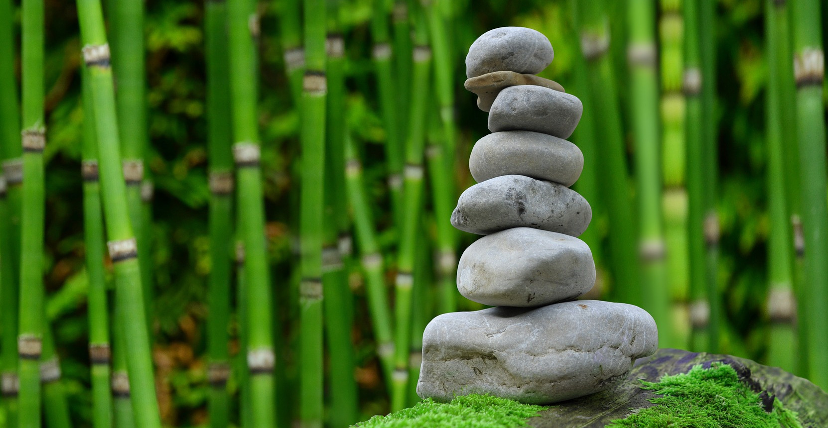 A cairn of balanced rocks- Hypnotherapy, Hypno Healing, Past Life Regression and The Law of Attraction Workshops